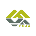Green Mountain Athletic Association logo